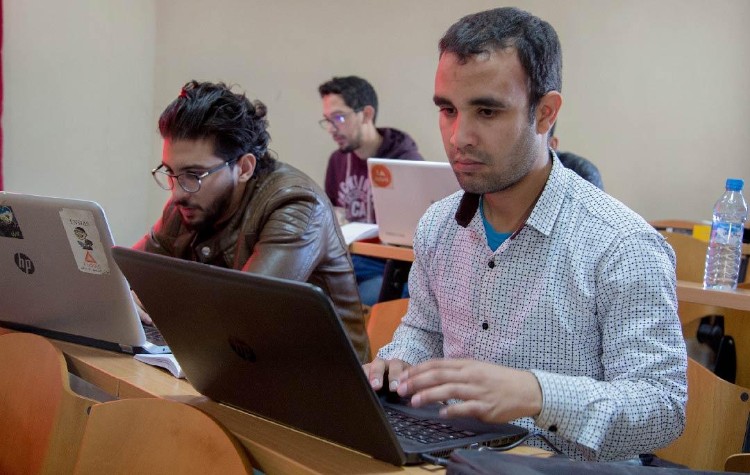 Hackathon au maroc